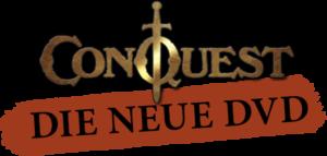 ConQuest - DIE NEUE DVD